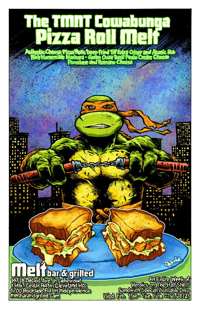 You're welcome. - Page 2 Melt_0212_tmnt
