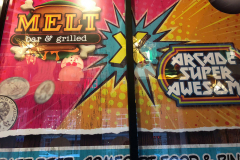 Arcade Super Awesome at Melt Short North