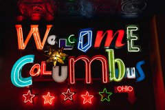 Columbus Pinball and Arcade