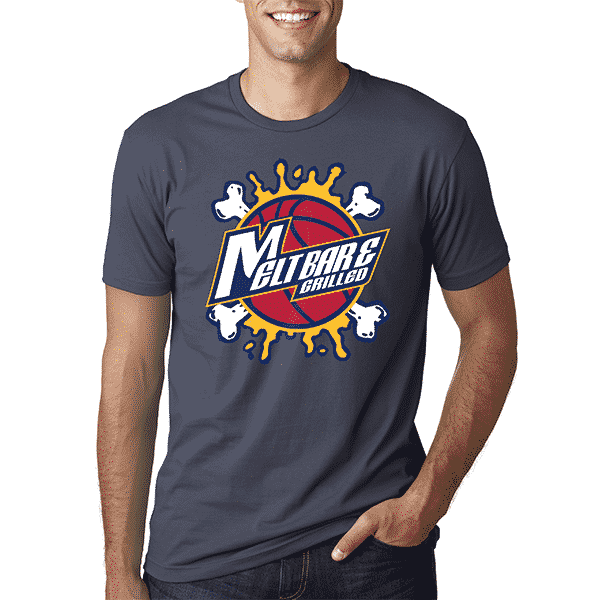 Cavs Tribute Tee