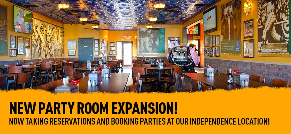 Independence Location Expands