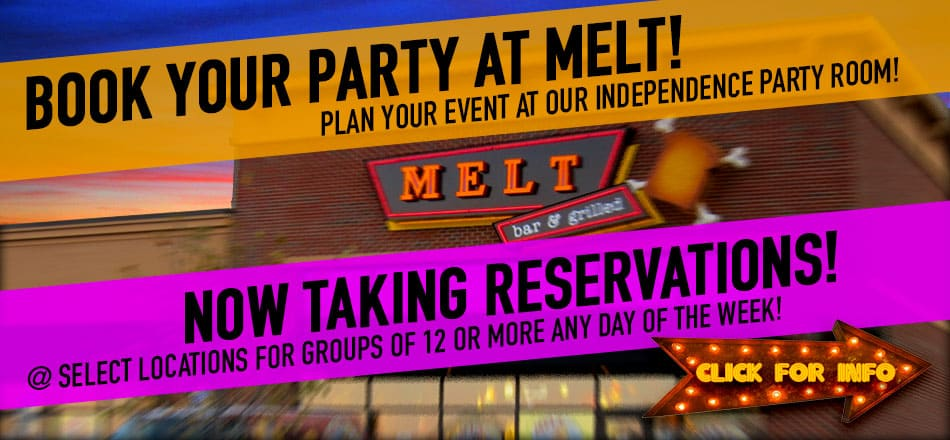 Parties & Reservations