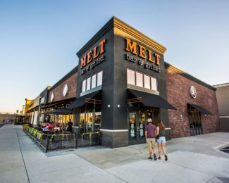 Melt Bar and Grilled in Dayton, OH