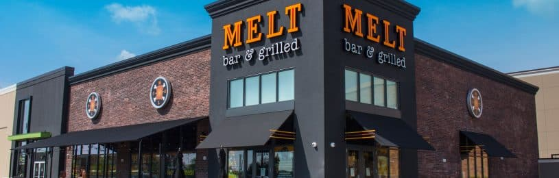 Melt Bar and Grilled Dayton
