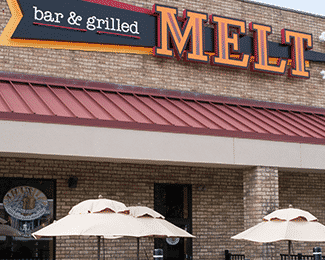 Melt Bar and Grilled in Mentor, OH