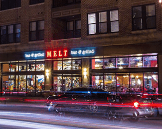 Melt Bar and Grilled in Columbus Short North