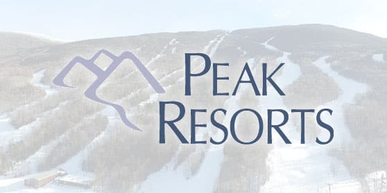 Peak Resorts