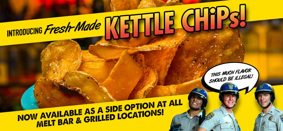 Kettle Chips [NEEDS IMAGE]