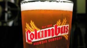 Columbus Brewing Company Hoppy Take Over (Columbus) @ Melt Bar & Grilled | Lakewood | Ohio | United States