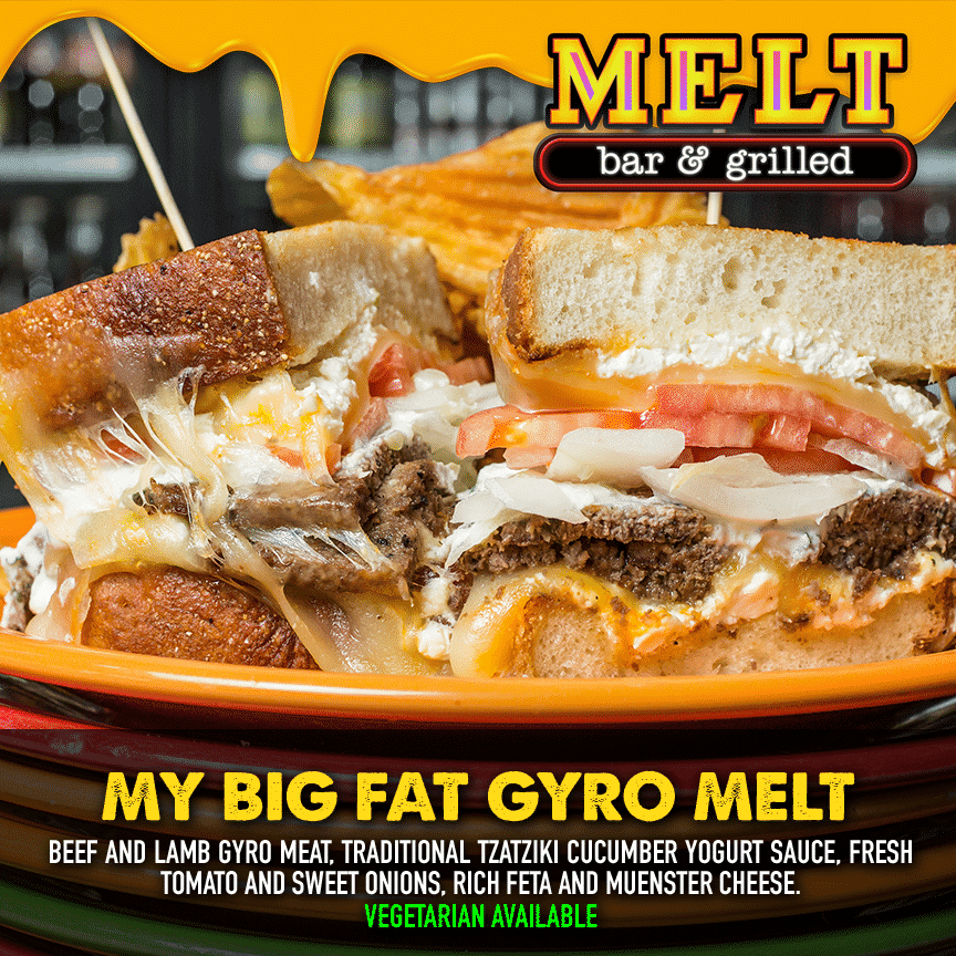 Gyro Melt Sidebar Photo