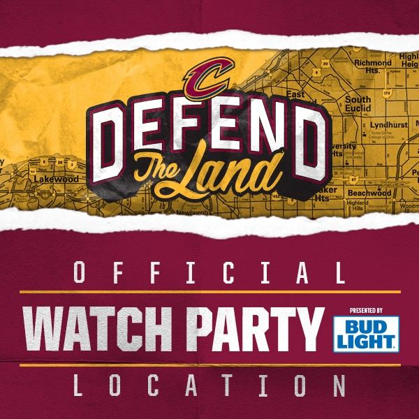 NBA Watch Party