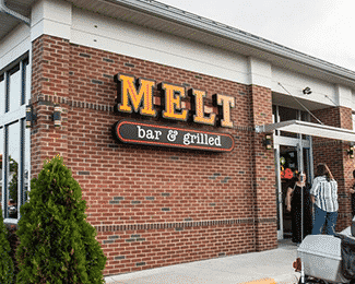 Melt Bar and Grilled Avon