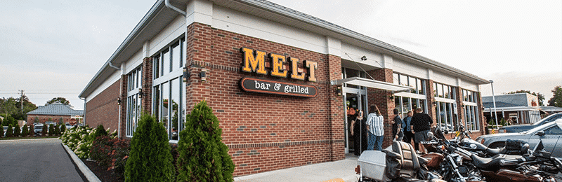Avon - Melt Bar and Grilled