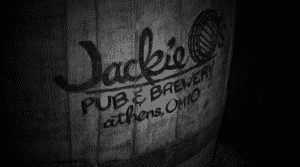 Jackie O's Brewing Tap Take Over