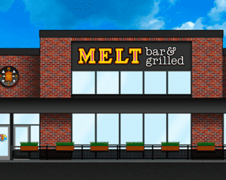 Canton Melt Bar and Grilled