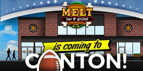 Melt Bar and Grilled Coming to Canton, Hiring Fair