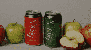 Jack's Hard Cider Tapping (Short North) @ Melt Bar and Grilled   Columbus   Ohio   United States