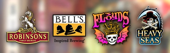 October Beer Events at Melt Bar and Grilled