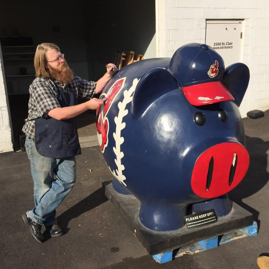 Charity Pig