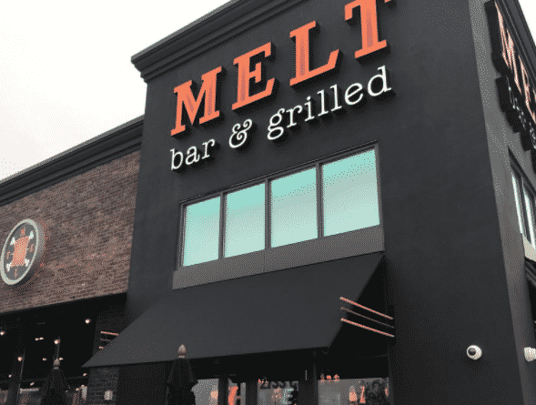 Melt Featured by Dayton Business Journal