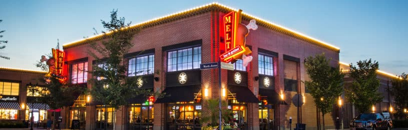 about melt bar and grilled columbus easton - Restaurants Open On Christmas Day Columbus Ohio