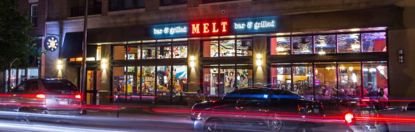 Short North Melt Bar And Grilled