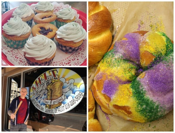 From King Cake to Valentine's Day treats and even a Super Bowl ad: Gluten-free news roundup
