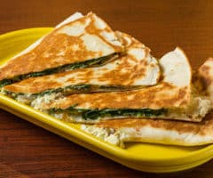 Melt Quesadilla