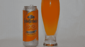 Schöfferhofer Grapefruit Shandy on Tap