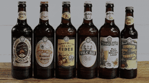 Samuel Smith Winter Welcome Available