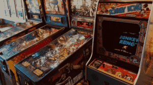 April Pinball Tournament (Independence) @ Melt Bar and Grilled
