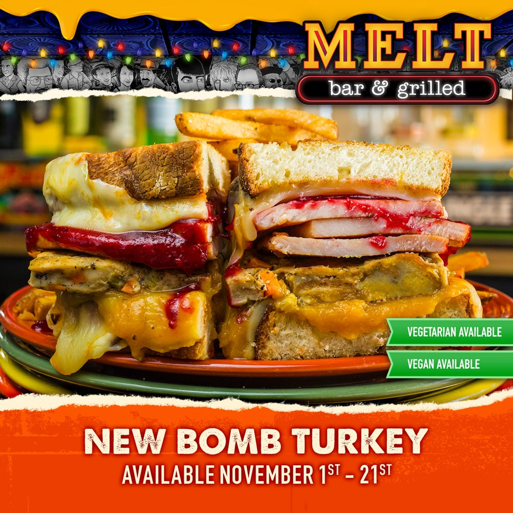 New Bomb Turkey