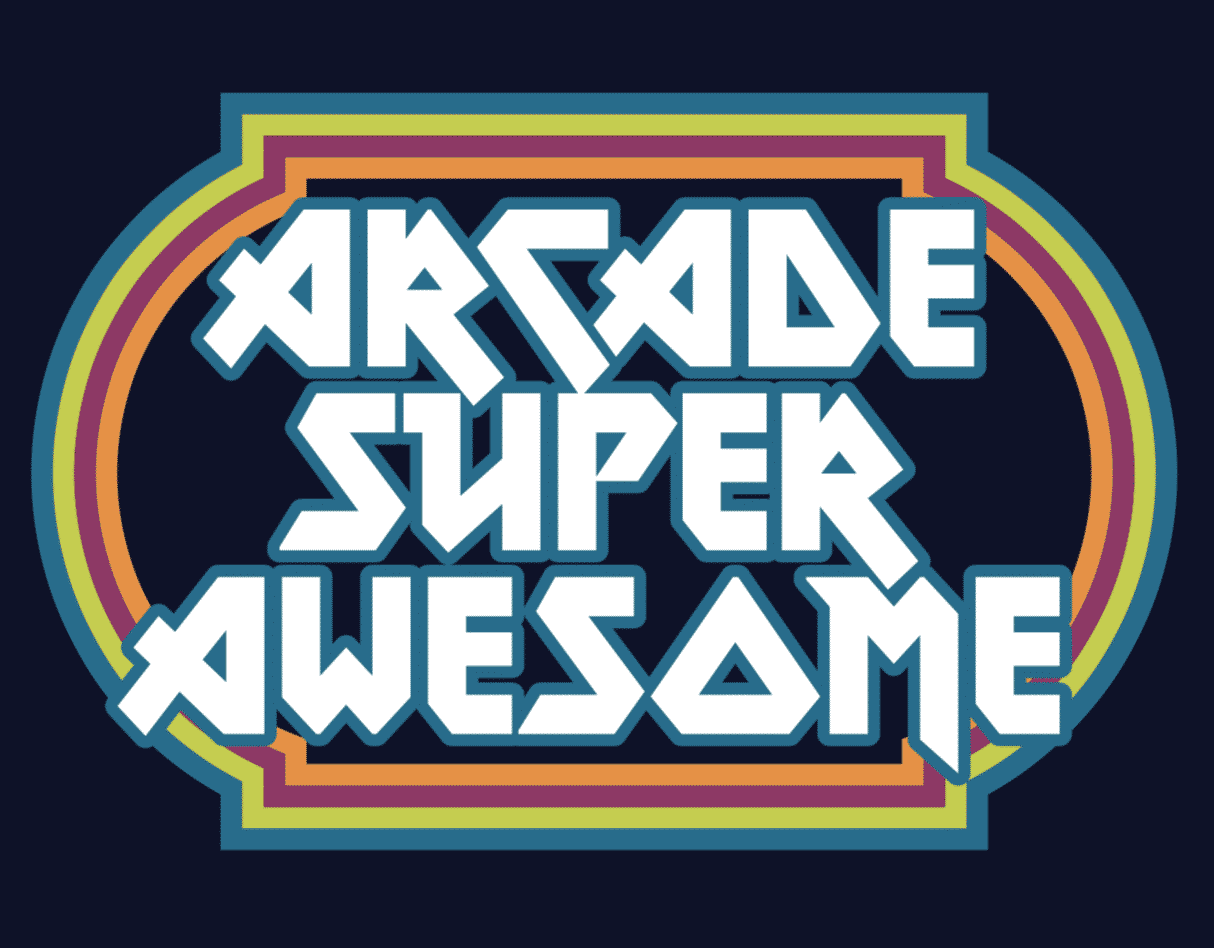 Arcade Super Awesome