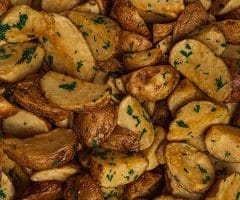 Redskin Potatoes