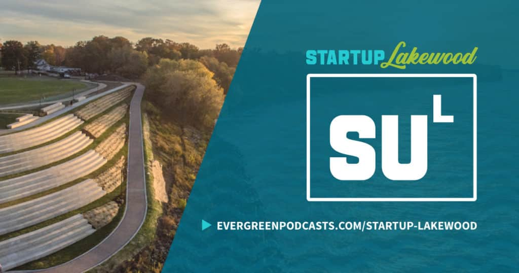 StartUp Lakewood Podcast