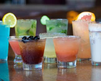 New Cocktail Menu Launches July 1st