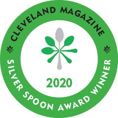 Silver Spoon Awards - Best Sandwich 2020