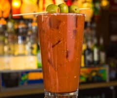 Buffalo Bloody Mary