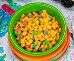 Classic Bowl of Cereal